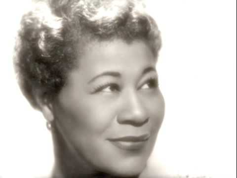 Ella Fitzgerald - Night and Day (w/ lyrics) Music Videos