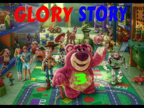 Glory Story 3 [Voice-Over Spoof]