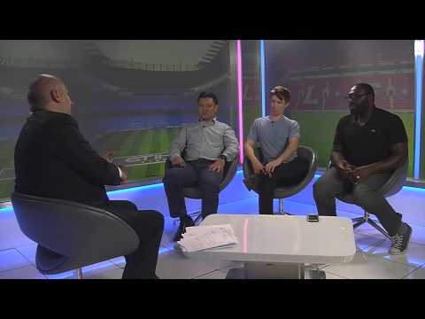 Sports Tonight Live - Referees Contentious Decisions