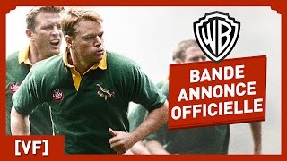 INVICTUS - Bande Annonce Officielle (VF) - Morgan Freeman / Matt Damon / Clint Eastwood