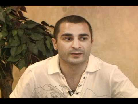 Boxing Champ Vic Darchinyan Supports Armenia Fund