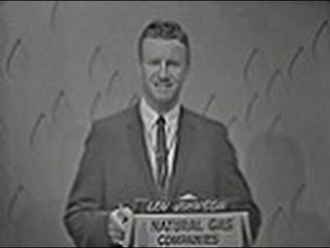 WIIC Channel 11 - 6:30 News Roundup With Len Johnson (1962)