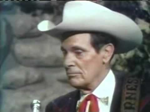 Ernest Tubb - Thanks A Lot  & (w/ Loretta Lynn) - Who's Gonna Take Your Garbage Out Music Videos