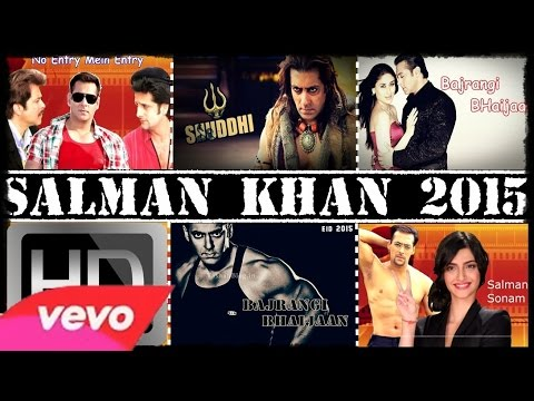 Salman Khan Upcoming New Movies Salman Khan's Upcoming Movies