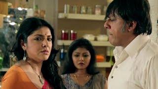 Locket Chatterjee E Ki Labonye Latest Bengali Movie Scene 6