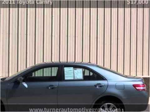 2011 Toyota Camry Used Cars Montrose, Grand Junction, Tellur