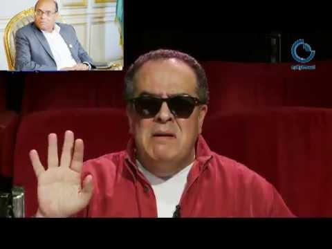 Taoufik Ben Brik clash moncef marzouki tunisie