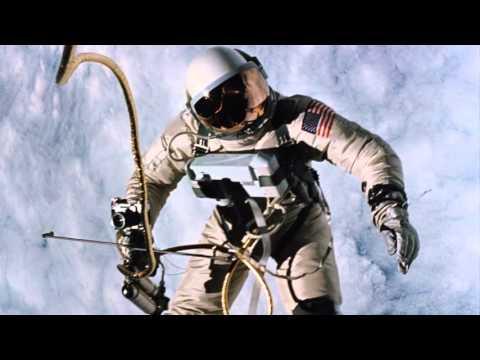 1965 NASA BUSTED -  Stop Motion Animation Revealed