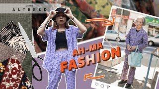 ZULA Altered: Ah-ma Fashion | EP 3