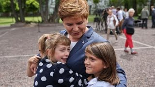Beata Szydlo - Protector Of Polish Families