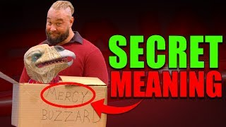 What WWE SECRETLY Told us On Raw (22 April 2019)
