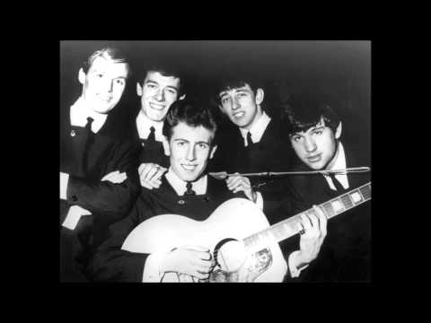 Hollies - She Gives Me Everything I Want