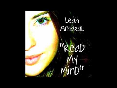 0 Read My Mind   Leah Amaral (Original Song)