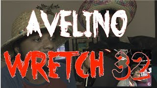 Wretch 32 & Avelino Fire in the booth (Reaction) BARZ!