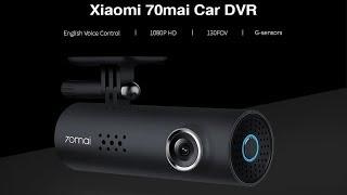 LEVNÁ KAMERA DO AUTA - XIAOMI 70mai│česky│Unboxing - TEST - návod -TRIKY - recenze CZ - Car DVR