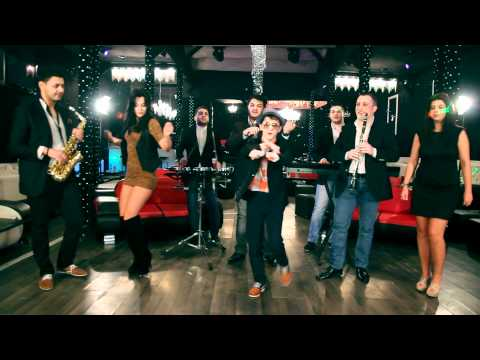 Ionut Cercel - Hai da-mi iubire -  Original Video 2012