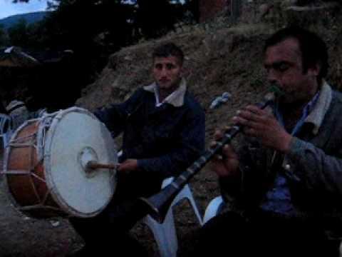 Karlık köyü kızılcalan Davul Zurna - Erbaa Yöre. Havası.(aksoymustafa05).