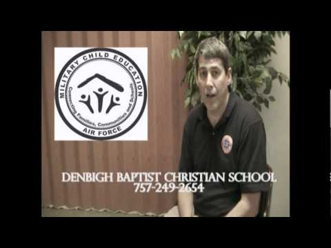 Denbigh Baptist Christian School - 05/24/2011