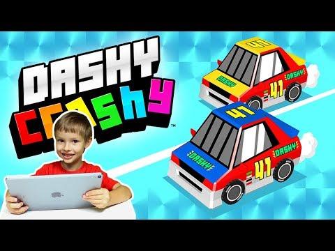 Dashy Crashy! - Darmowa Gra Na Telefon I Tablet! [Android, IOS]