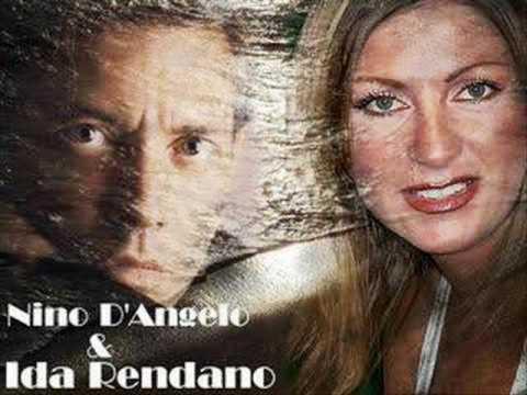 Nino D'angelo e Ida Rendano la solitudine + Testo.wmv