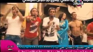 مهرجان عبدو موته من فيلم عبده موته 2013 انتاج السبكى