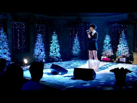 PIXIE LOTT - CATCHING SNOWFLAKES - LIVE
