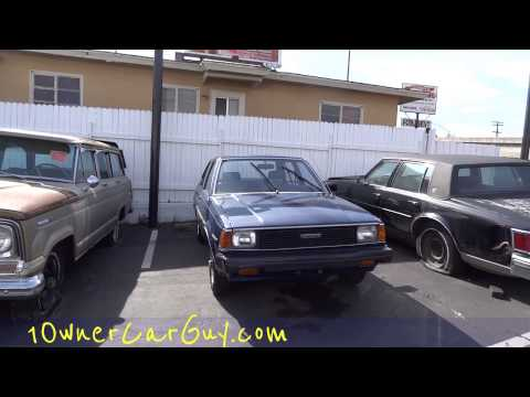 Classic Car Dealership Lot Walk Around Video Review Major Deals For Sale Detail and Prep Work