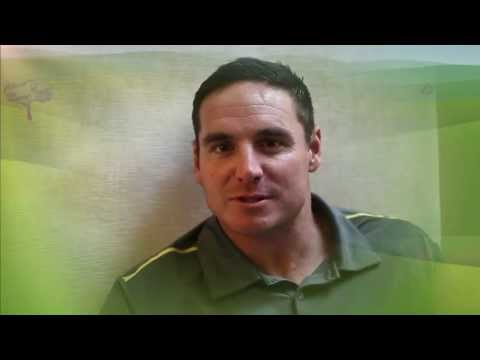 National Kids to Parks Day PSA - Jay Feely