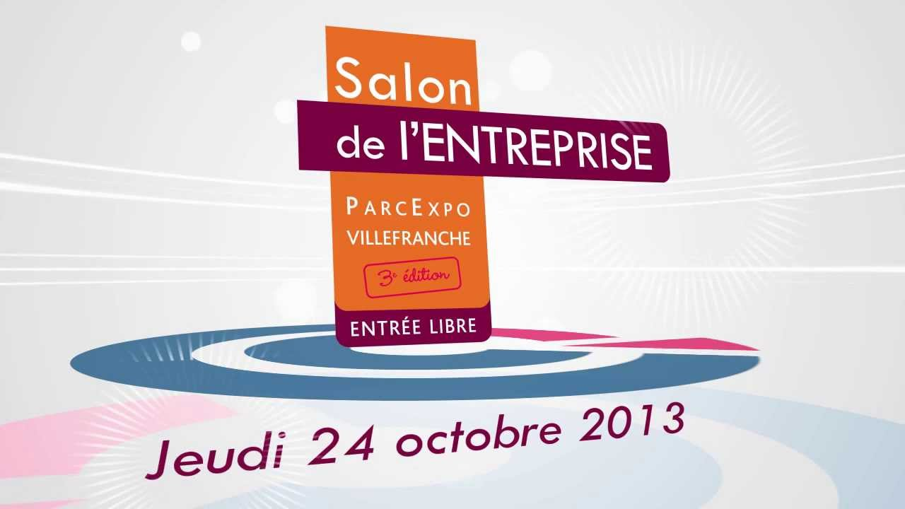 for Salon de l entreprise