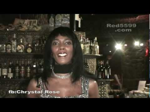 Chrystal Rose 50th Birthday Party Part 2 @Zulu 2.