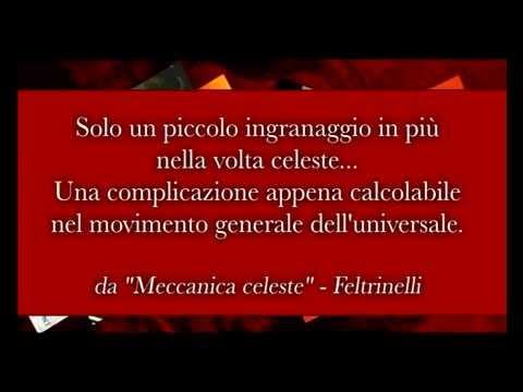 Maurizio Maggiani - trailer LETTERATURE 9° Festival Internazionale di Roma 2010