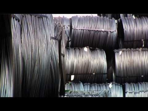 Do You Know Where Your Materials Come From? - Celsa Steel UK (2013)