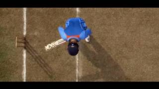 Sachin a billion dreams official trailer released on sachin's birthday 200 not out