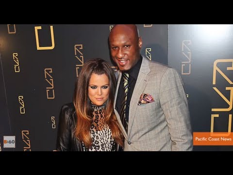 ESPN Questions Khloe Kardashian and Lamar Odom Charity