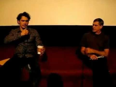 Gus Van Sant & James Franco - My Own Private River, Portland, OR