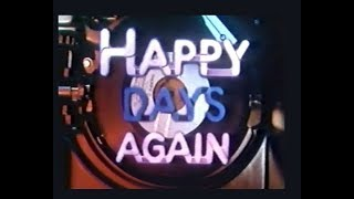 WFLD Channel 32 - Happy Days Again - \