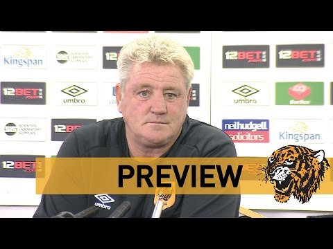 Queens Park Rangers v Hull City | Preview With Steve Bruce