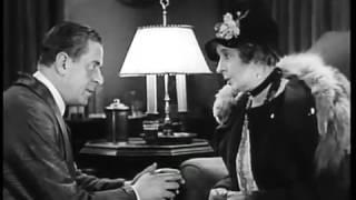 SHERLOCK HOLMES - A STUDY IN SCARLET (1933) Reginald Owen  from TheVideoCellar