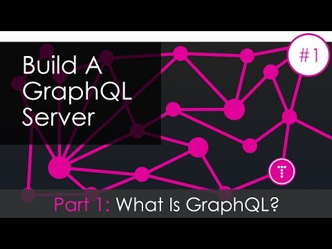 Building a GraphQL Server [Part 1] - What Is GraphQL?