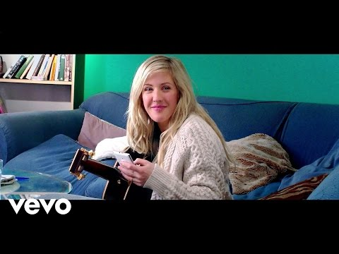 TOM & ISSY - A Roger Michell Film Starring Ellie Goulding