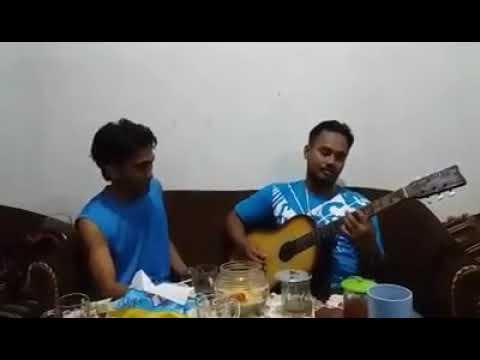 Ambon - Angin Bawa Kabar Cover by Dominirsep Dodo & AMa AJ