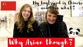 AMWF: HOW TO DEAL WITH NEGATIVE STEREOTYPES