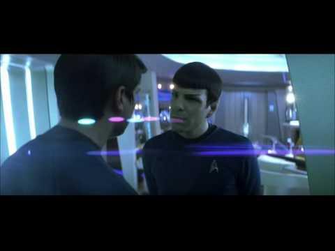Star Trek (2009) - Gag Reel (High Definition)