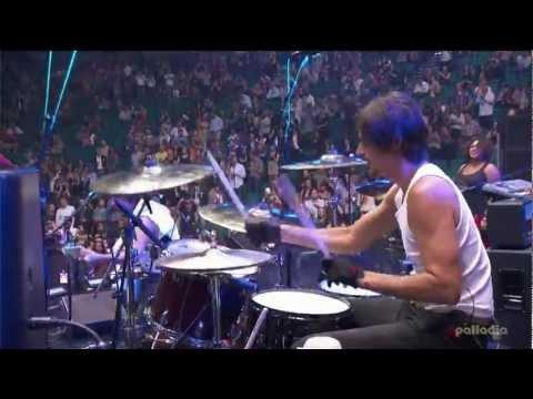 Steven Tyler, Jeff Beck&Sting . Sweet Emotion Live iHeartRadio Music Festival 2011 1080p