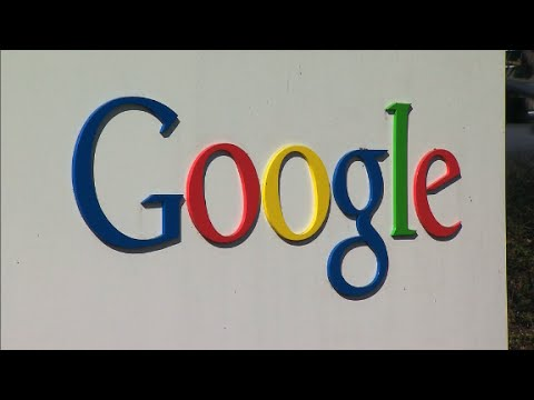 Google faces antitrust charges in Europe