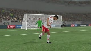 Dream League Soccer 2017 Android Gameplay #19