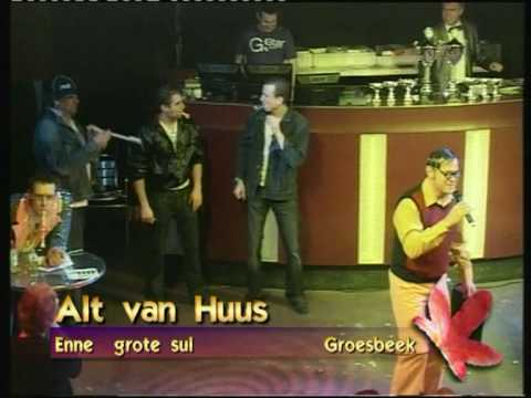 2010 -Schlager kampioenschappen Zuid Oost Nederland - de compilatie