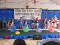 Hmong Dance - My little cousins Hmong dance GA New Year 07