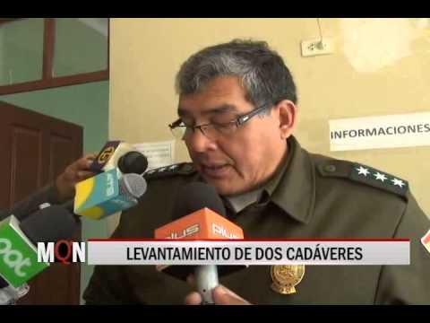 24/04/15 12:57 LEVANTAMIENTO DE DOS CADÁVERES