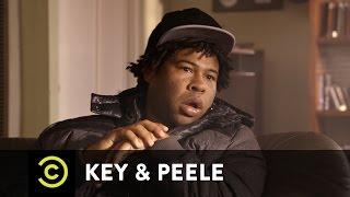 Key  Peele  Laron Cant Laugh